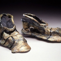 Earth Shoes II, 2002